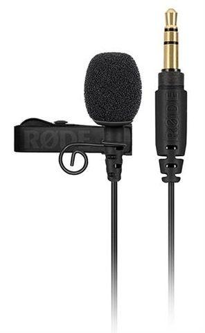 Rode Lavalier GO Lapel Microphone