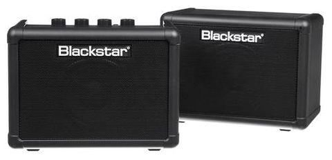 Blackstar Fly Pack w Ext Spkr AC Adapt