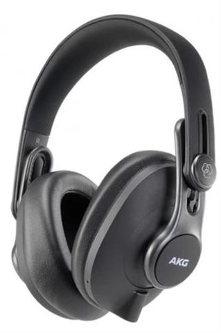 AKG K371B Closed Back BT Headphones