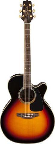 Takamine TGN51CEBSB Ac/El Nex Guitar