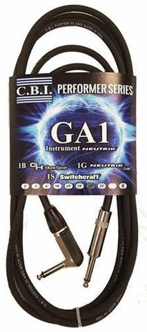 CBI 20ft Right Angle Instrument Cable