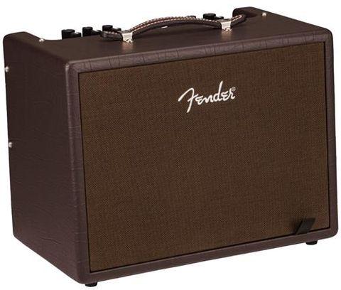 Fender Acoustic Junior 100w Amplifier