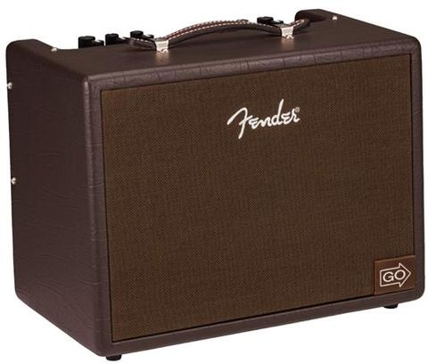 Fender Acoustic Junior GO 100w Amplifier