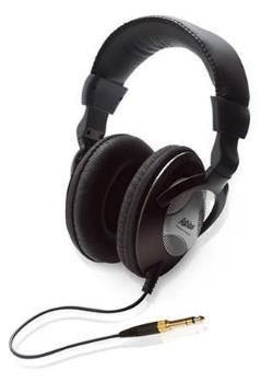 Smart Acoustic SHD25 Headphones