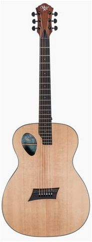 Michael Kelly Prelude OM Acoustic