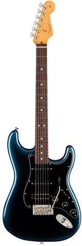 Fender Am Pro II Strat HSS RW DK NIT