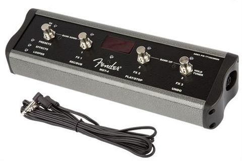 Fender MGT-4 Footswich for Mustang