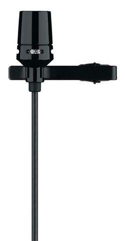 Shure Centraverse Lapel Microphone