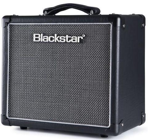 Blackstar HT1 MkII 1w 1x8 Valve Combo