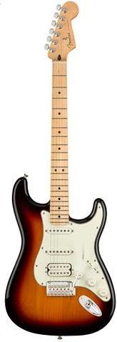 Fender Player Strat HSS MN 3TS Electric