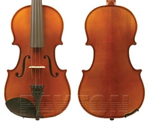 Enrico Student Plus II 4/4 Violin Outfit