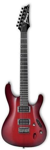 Ibanez S521 BBS Electric Guitar