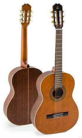 Admira Sevilla Spanish Classical Guitar