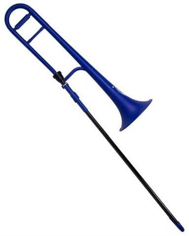 ZO Plastic BLUE BLAST Trombone