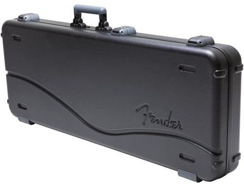 Fender Deluxe Jag/Jazz Guitar Case