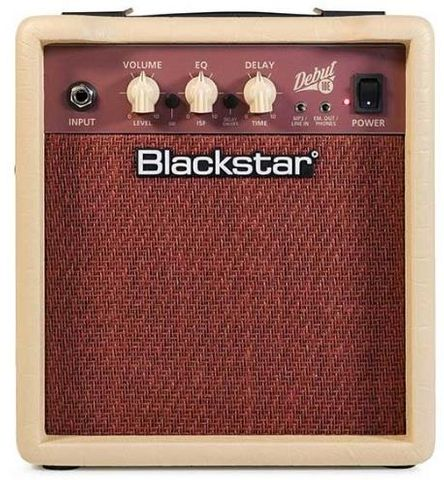 Blackstar DEBUT-10E 10w Guitar Amplifier