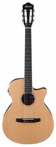 Ibanez AEG7TN NT Classic Guitar