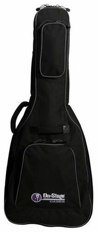 Onstage Deluxe Acoustic Guitar Bag