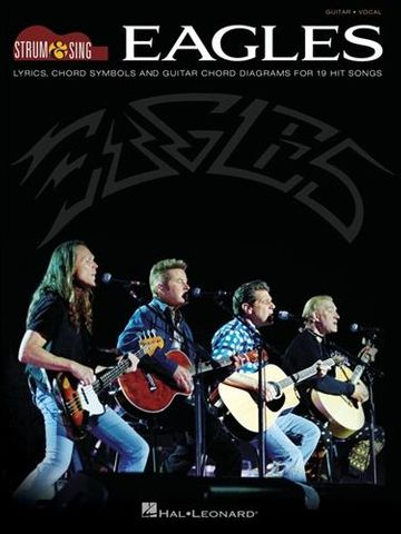 Eagles Strum and Sing Guitar