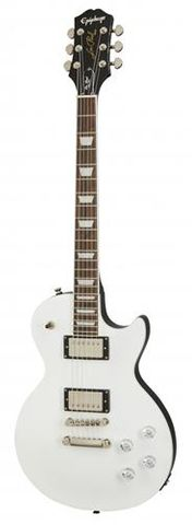 Epiphone Les Paul Muse Pearl White Elect