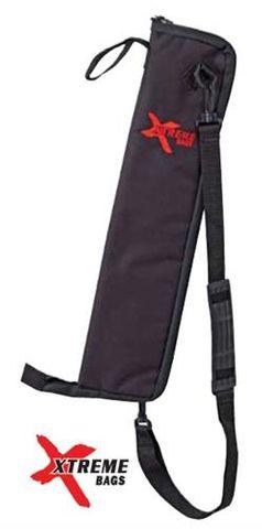 Xtreme BLACK Drum Stick Bag