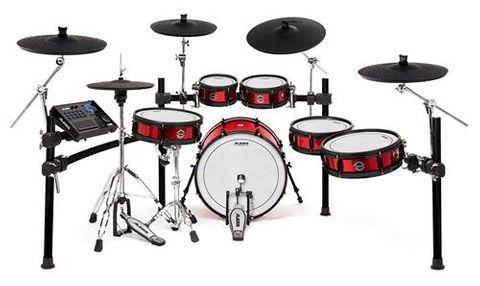 Alesis Strike Pro SE Electric Drum Kit