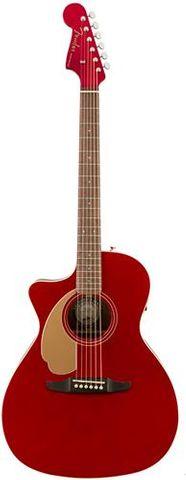 Fender Newporter LH Player CAR WN Guitar