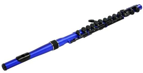 Nuvo N235 BLUE/BLACK Flute