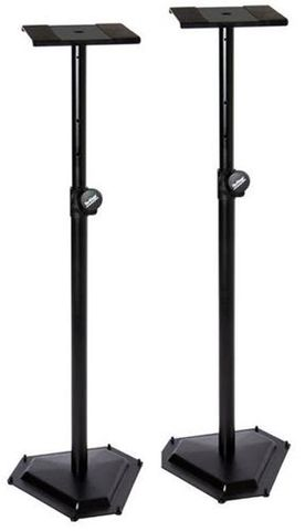 Onstage 6600P Dlx Studio Monitor Stands