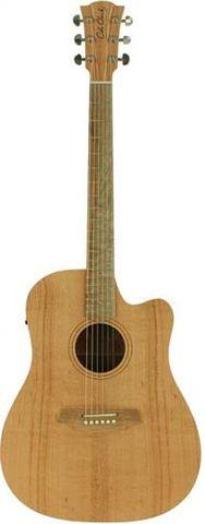 Cole Clark FL1EC SSO Ac/El Guitar