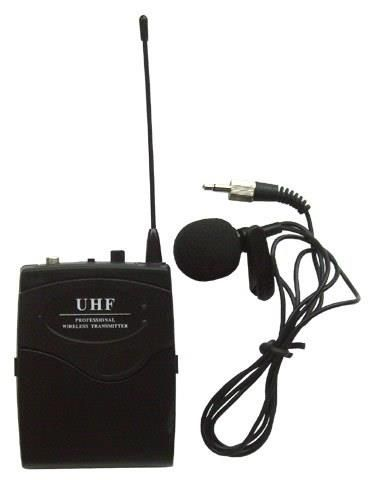 ESP Technology 680.7 Body Pack for UHF2
