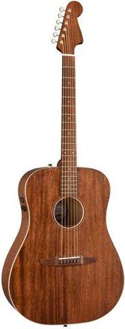 Fender Redondo Special MAH Ac/El Guitar