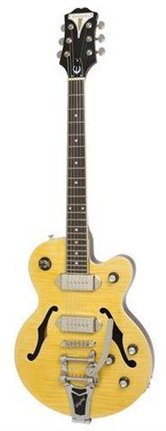 Epiphone Wildkat w Bigsby ANA Guitar
