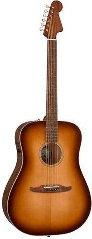 Fender Redondo Classic ACB Ac/El Guitar