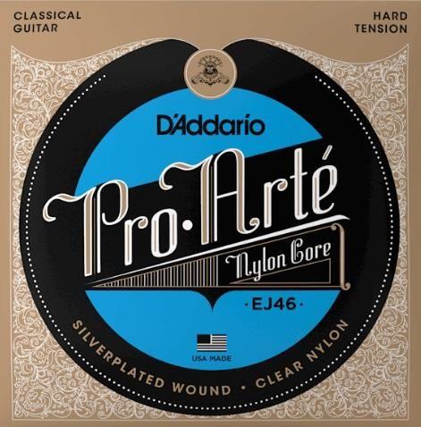 D'Addario J46 Pro-Arte Classical