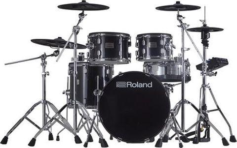 Roland VAD506 Drum Kit 5 Piece