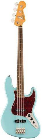 Fender Sq CV 60s Jazz Bass LRL DPB Gtar