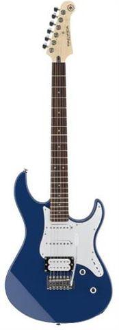 Yamaha PAC112VUB Pacifica United Blue