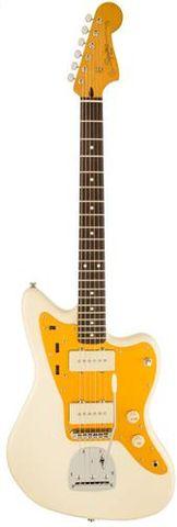 Fender Sq J Mascis Jazzmaster VWT Guitar