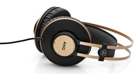 AKG K92 Closed Back Studio Headphones