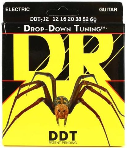 DR DDT Drop Down 12-60 Extra Heavy Elect