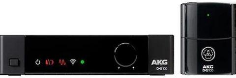 AKG DMS100 Instrument Wireless System