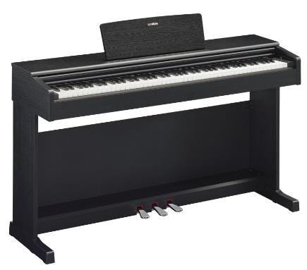 Yamaha YDP144B Digital Piano
