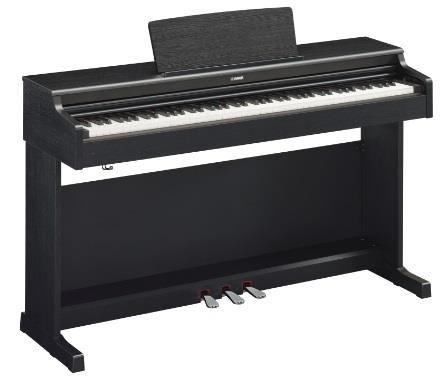 Yamaha YDP164B Digital Piano