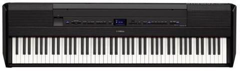 Yamaha P515B Portable Digital Piano