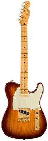 Fender 75th Ann CMRTV Tele MN VIB