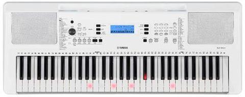 Yamaha EZ300 w Stand Keyboard