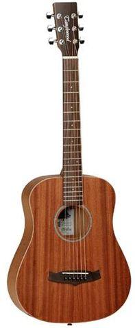 Tanglewood TW2TLH Left Hand Trav Guitar