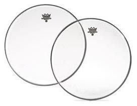 Remo BE-0316-00 EMP Clear 16in Drum Skin
