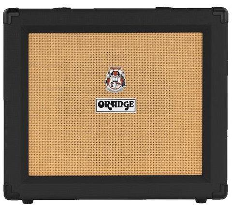 Orange Crush 35RT Bk Combo w Reverb